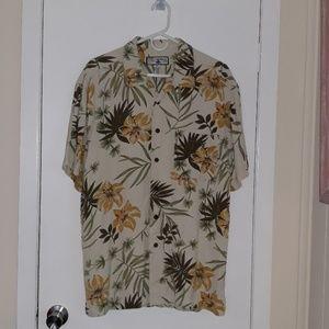 Caribbean Joe Hawaiian Shirt